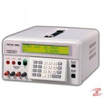 فروش منبع تغذیه دیجیتال مدل PROVA-8000