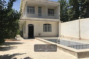 خرید و فروش باغ ویلا در شهریار کد 414