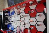 دوربین مدار بسته- درب برقی- جک برقی- شیشه سکوریت