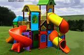تولید و پخش تجهیزات زمین بازی کودکان رایمون