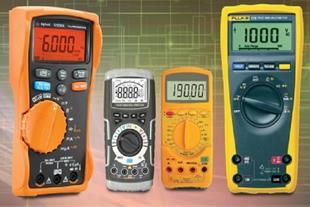 تعمیرات تخصصی انواع مولتی متر