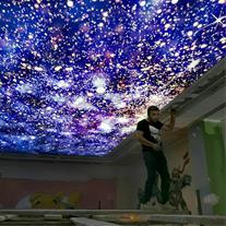 زیبا ترین سقف