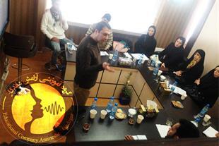 کارگاه فن بیان و مهارت های کلامی در مشهد