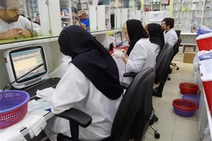 نرم افزار فروش داروخانه در سراسر مازندران