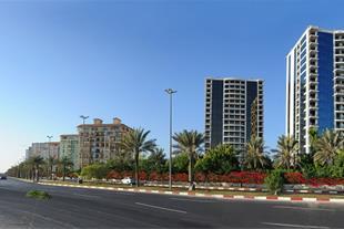 اجاره آپارتمان 57 متری مجتمع شهر افتاب کیش