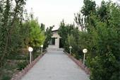 باغ ویلا 2000متردر شهریار