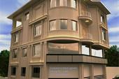 انجام پروژه تریدی مکس معماری_شیراز