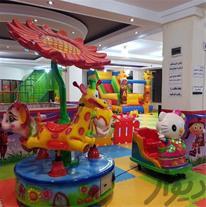 فروش ویژه تجهیزات مهد کودک و مراکز بازی