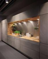 طراحی و اجرای کابینت بصورت تخصصی