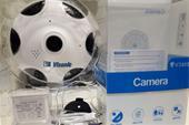 فروش انواع دوربین لامپی و فیش آی
