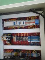 تعمیر تابلو PLC تزریق پلاستیک