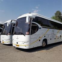 اتوبوس اسکانیا دربستی