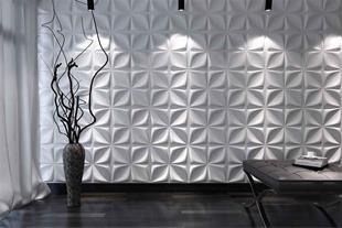 دیوارپوش سه بعدی  تاپ وال3D