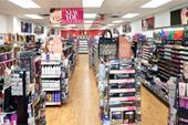 فروش محصولات آرایشی و بهداشتی