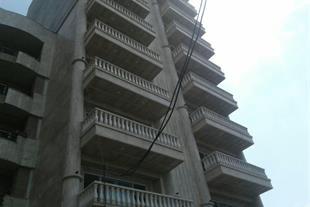 فروش آپارتمان ساحلی در محمودآباد 110 متر روبه دریا
