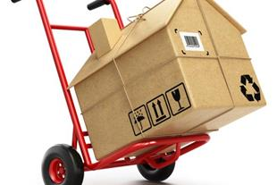 حمل اثاثیه مسکونی - خدمات حمل و نقل