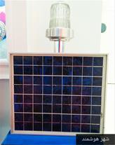 فروش پنل های خورشیدی
