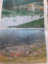 فروش زمین کوهستان و جنگلی برای ساخت