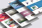 طراحی فرا حرفه ای وب سایت