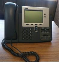 تلفن ویپ سیسکو