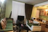 اجاره آپارتمان مبله در آبادگران مشهد