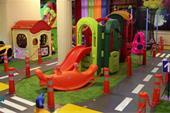 طراحی و تجهیز فضاهای بازی
