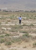 زمین فروشی در تبریز ( در اتوبان شهید کسایی تبریز )