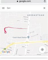 فروش زمین مسکونی در ساری