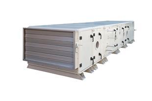 طراحی و نصب تجهیزات سیستم تهویه مطبوع