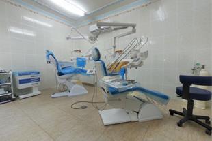 ارائه خدمات دندانپزشکی کودکان تحت بیهوشی در یزد