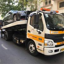 خودروبر اروند حمل به تمام نقاط کشور