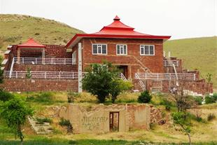 پیمانکاری و بازسازی و ساخت ویلا در منطقه ارجمند