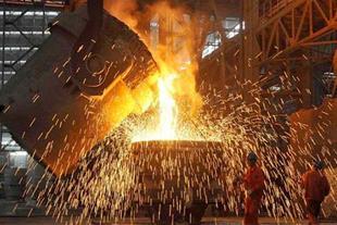 خرید ضایعات و قراضه آهنی (جزئی و کلی)