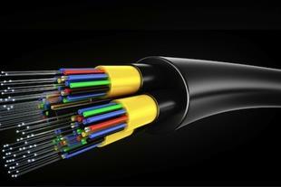 شبکه و فیبر نوری هرمزگان