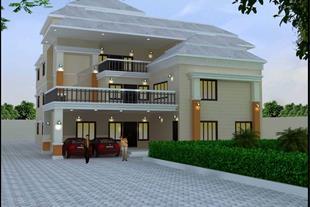 فروش خانه ویلایی 420 متری در خیابان 106 گلسار رشت