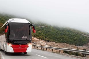 خرید آنلاین بلیط اتوبوس شیراز به دزفول
