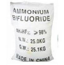 فروش آمونیوم بای فلوراید ، Ammonium bifluoride