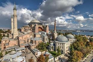 تور ویژه استانبول