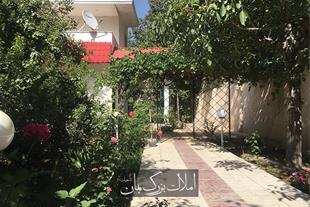 خرید و فروش باغ ویلا در شهریار کد 110