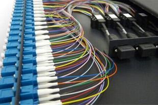 فروش تجهیزات و محصولات فیبر نوری