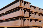 انواع تیرآهن و هاش در فولادسل
