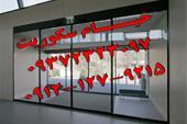 نصب و رگلاژ و تعمیرات درب شیشه ای سکوریت در تهران