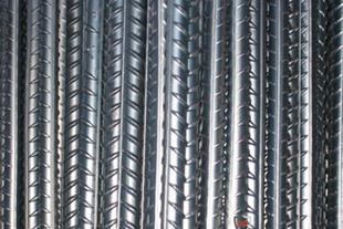فروش میلگرد استیل در فولادسل
