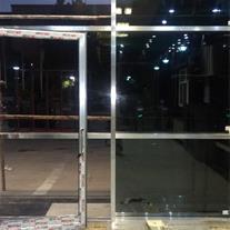 تعمیرات درب و پنجره upvc و الومینیوم