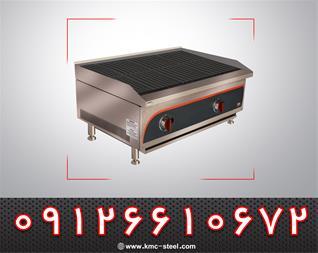 فروش تجهیزات فست فود KMC - 1