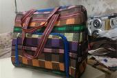 انواع کیف دستی جاجیمی