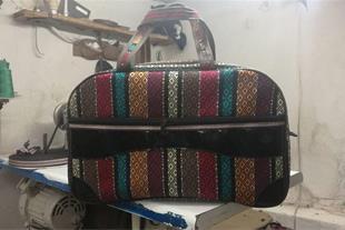 خرید و فروش عمده انواع کیف های جاجیمی