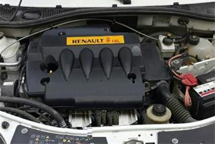 کاور موتور فابریک تندر / ساندرو