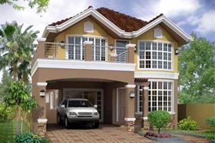 فروش خانه ویلایی 357 متری در پارک نیکمرام بیستون