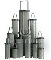 هایداک -  ام پی  - انواع فیلتر هیدرولیک